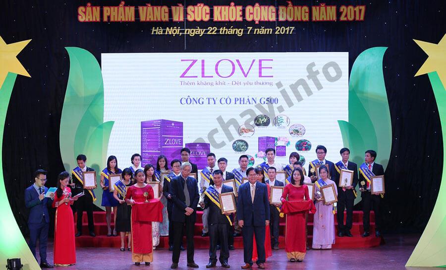 zlove-giai-vang-suc-khoe-cong-dong
