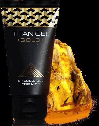 Titan gel gold - top 8 thuốc tăng cường sinh lý nam tốt nhất hiện nay