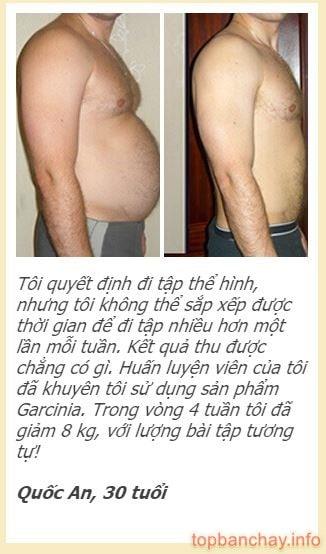 đánh giá giảm cân garcinia-min