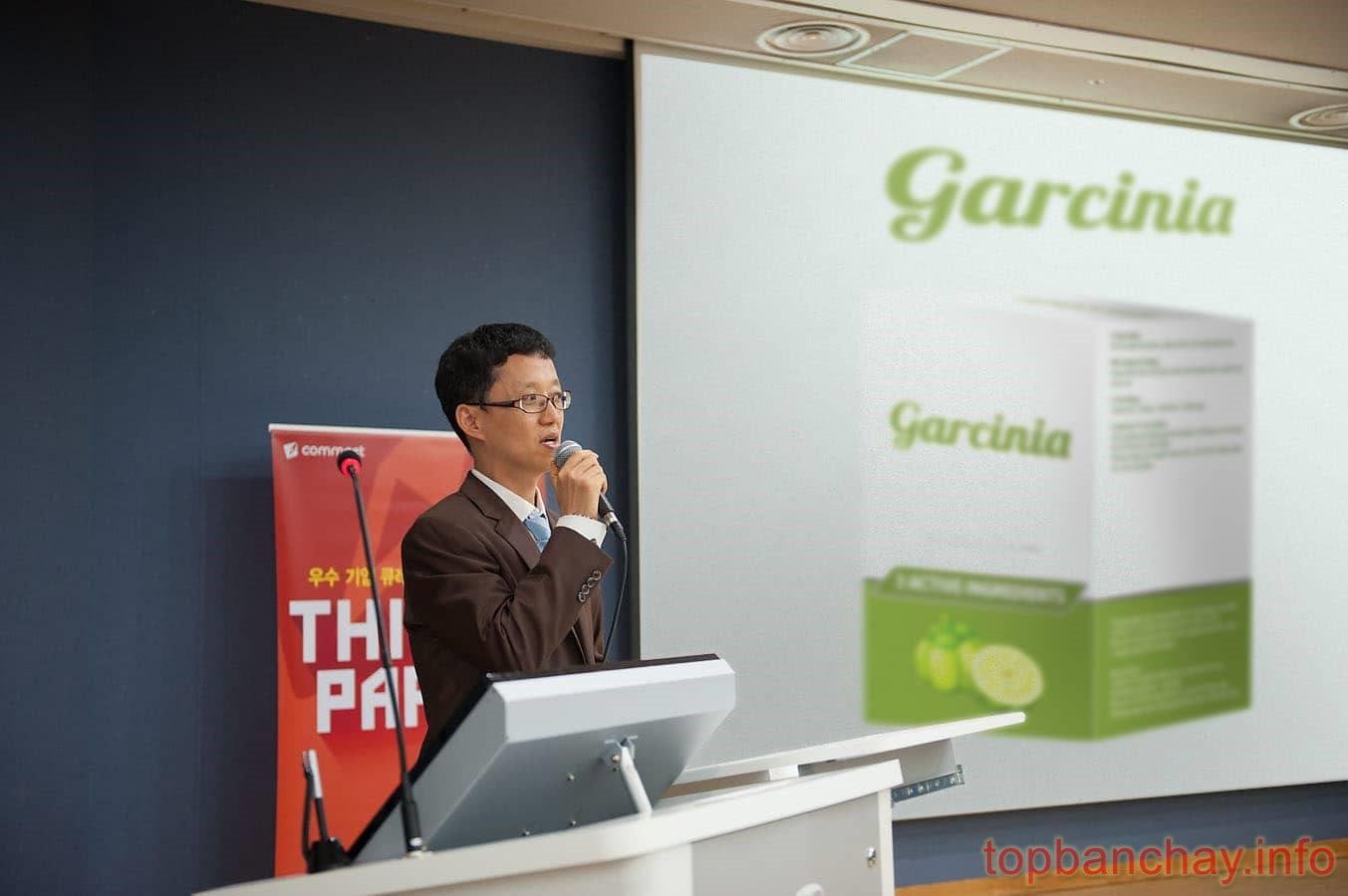 Garcinia có an toàn không