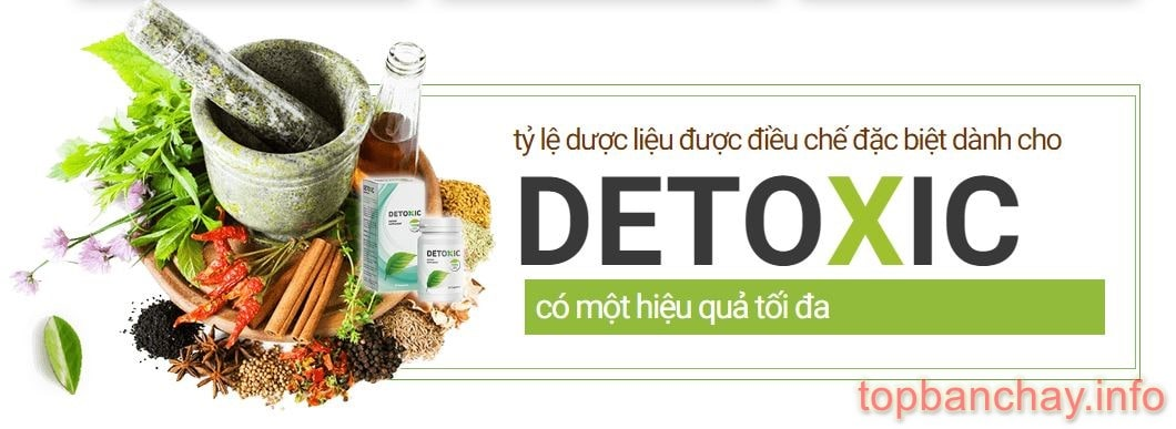 Detoxic có lừa đảo không-min
