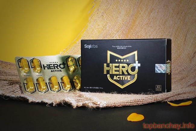 Hero + Active có tốt không