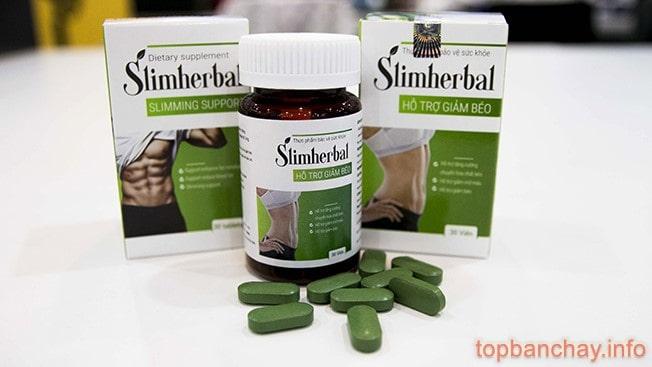Slim herbal là gì