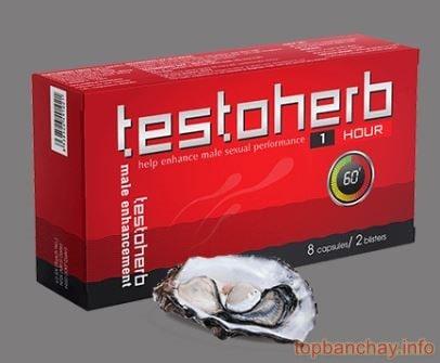 testoherb 1h giá bao nhiêu
