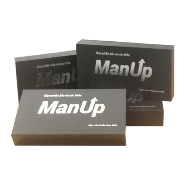 Review Manup