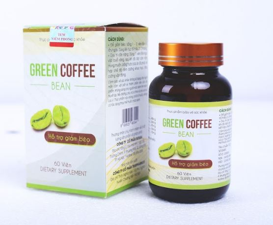 Mua Green Coffee Bean ở đâu