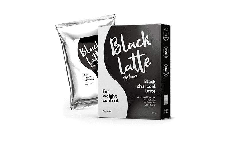 Thức uống giảm cân Black Latte có tốt không