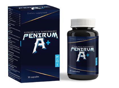 Tác dụng của peniru A+