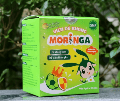 viên uống moringa mua ở đâu