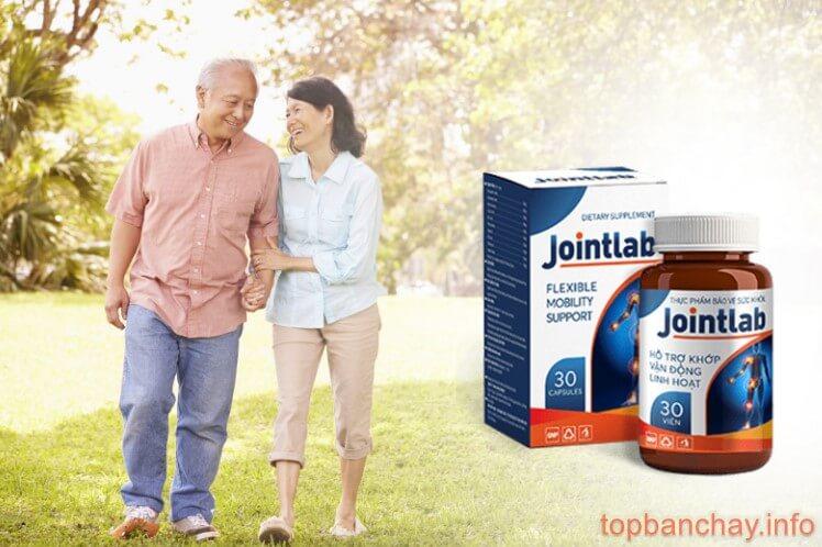 tác dụng của jointlab