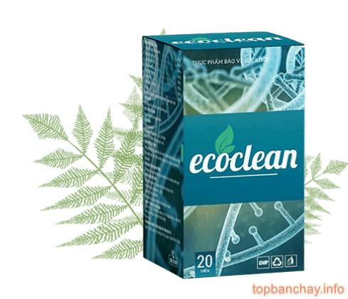 mua ecoclean ở đâu