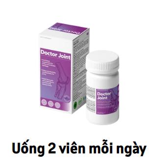 cách sử dụng doctor joint
