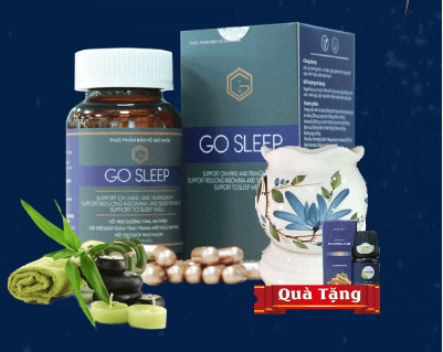 go sleep có tác dụng gì