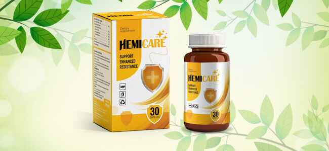 hemicare có tốt không