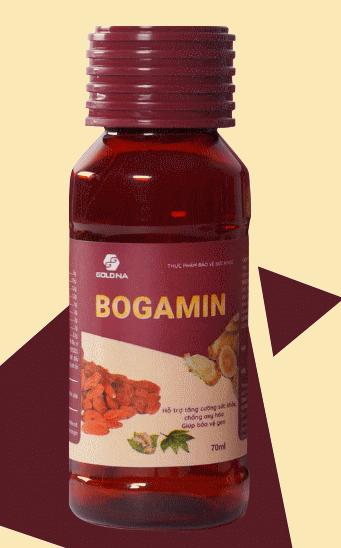 Bogamin có tốt không
