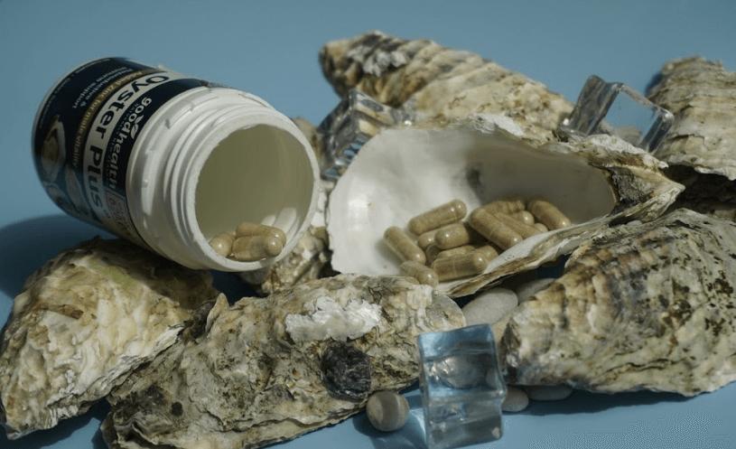 hàu oyster plus có tốt không