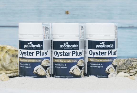hàu oyster plus newzealand giá bao nhiêu
