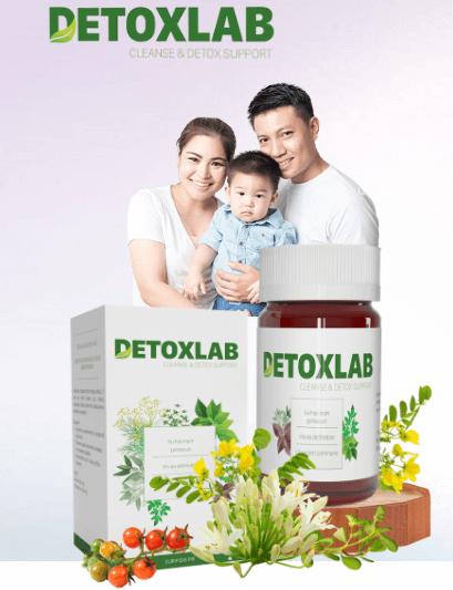 Detoxlab có tốt không