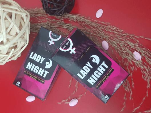 lady-night có tốt không