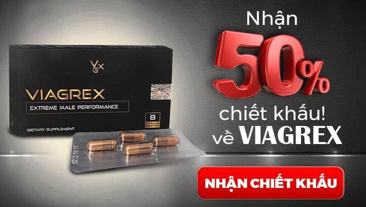 viagrex giá bao nhiêu