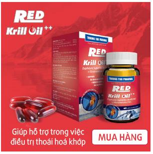 red krill oil giá bao nhiêu