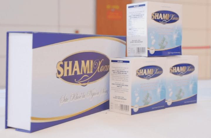 shami xoan giá bao nhiêu