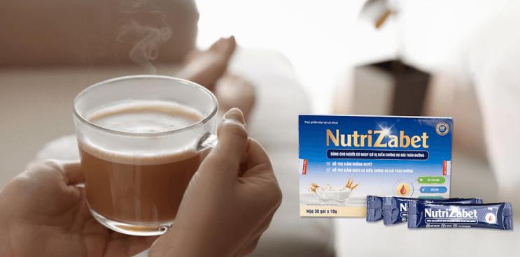 cách sử dụng nutrizabet