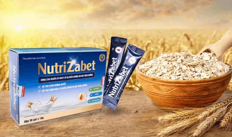 nutrizabet giá bán bao nhiêu tiền 1 hộp
