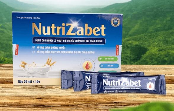 nutrizabet mua ở đâu chính hãng